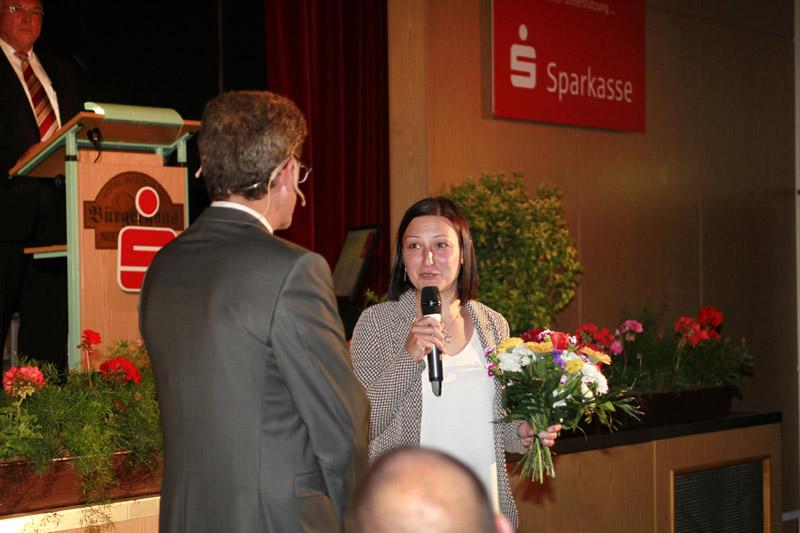 Der Vorstand bedankte sich bei der Sekretärin Frau Preuss für die hervorragende Arbeit.