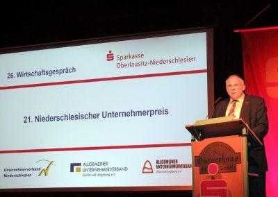 Roland Jäkel, Unternehmerverband Niederschlesien e.V.