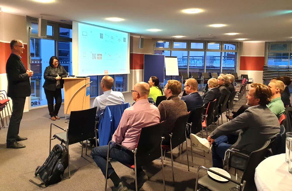 Rückblick Unternehmerabend Städtisches Klinikum Görlitz gGmbH