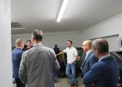 Unternehmerabend AUV Autohaus Stoeckel01