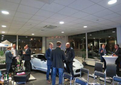 Unternehmerabend AUV Autohaus Stoeckel04