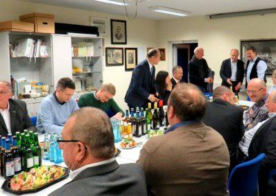 Rueckblick Unternehmerabend Hanf Drahtseilerei2