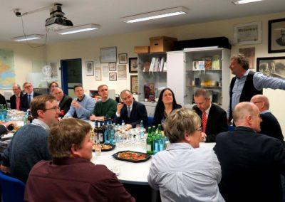 Rueckblick Unternehmerabend Hanf Drahtseilerei4