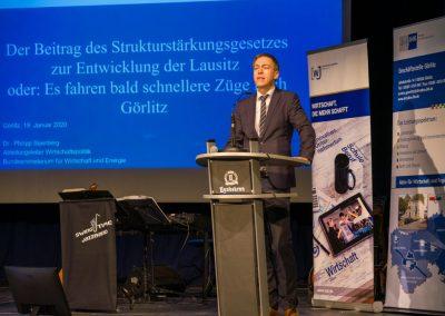 Neujahrsempfang Goerlitz 2020 9